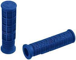 MOOSE-RACING-STEALTH-GRIP-ATV-THUMB-THROTTLE-BLUE-Suzuki-LTR450-LTZ400-Z400