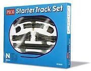 N Gauge Track Set