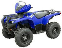 4X4 GRIZZLY 700 EPS LE