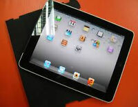 iPad 1 (first gen), 64gb, Wifi/3G, w keyboard/mouse/case MINT