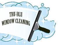 TRU-BLU Window Cleaning