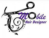 certified mobile hairstylist