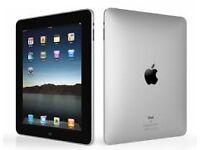 iPad 1st generation 16Gb wifi