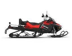 Ski-Doo EXPEDITION SWT 900 ACE  2019