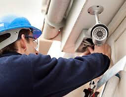 cctv camera fitter are you looking for work please call