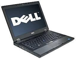 Dell Latitude E6410 Windows 7 Laptop Core i5 2.4Ghz