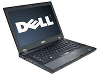 Dell Latitude E6410 Windows 7 Laptop Core i5 2.4Ghz