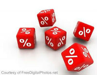 Mortgage and rate shopping? My services are 100% Free!