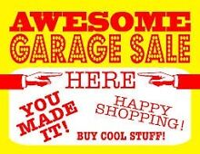 HUGE GARAGE SALE Heidelberg Banyule Area Preview