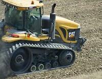 Challenger Tractor Track Tractor - MT865B