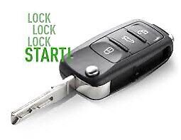 Remote start 1 day only sale