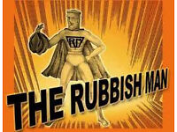 RUBBISH @ LOW COST ALL LONDON * 24/7 SAME DAY CLEARANCE ANY JUNK RUBBISH COLLECTION WASTE DISPOSAL
