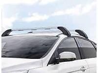 Genuine ford cmax roof bars