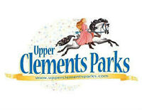 Wanted 1 ticket to upper clements park