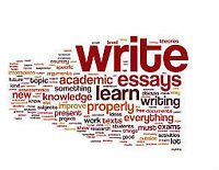 Essay Writing/Editing, Resume/Cover Letters
