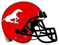 Calgary Stampeders vs. Montreal Alouettes August 1, 5pm