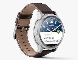 Fossil Q Founder gen 2.0 Watch, Men's, dark brown