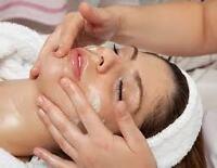 FACIAL!  Acne, Anti Aging, Men's - All  Customized Facials