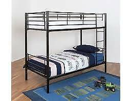 Bunk bed for sale and sofa