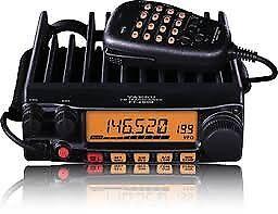 Yaesu FT2900 R/E 2m Amateur Radio boxed