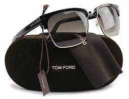 TOM FORD RIVER (POLARIZED) SUNGLASSES