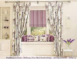 Curtain Alterations