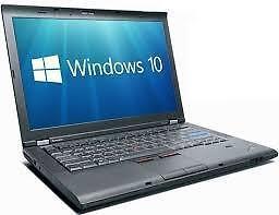 6gig Ram Windows 10 Intel Core i7 Dell Latitude Hdmi Webcam 500gb Hard WiFi Laptop $300 Only