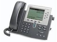 Cisco IP Phone - 7962 X 3