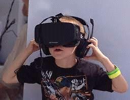 Réalité virtuelle, realidad virtual, virtually realty venez. West Island Greater Montréal image 3