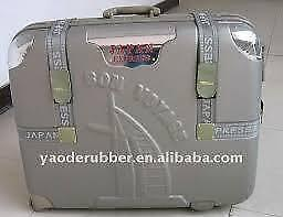 Japan Express Luggage Suitcase looks great strong  ABS 26x21x8