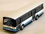 Trax Bus