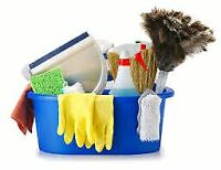 Spic and Span Cleaning / Free Estimates