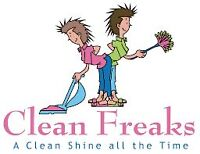 cleaning duo available.....2 for 1.