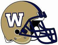 Blue Bombers vs Redblacks 16 Oct 15