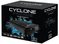 Sumvision Cyclone Primus Media Player used twice