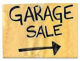 CHERMSIDE GARAGE SALE!! Sunday 22nd