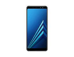 Samsung Galaxy A8 2018 Unlocked