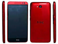 Lost HTC phone