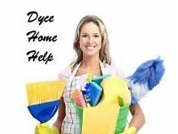 Dyce Home Help / Cleaner/ Child carer available.