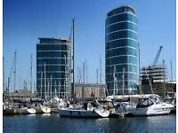 Two Bedroom Luxury Apartment in Marina Point West