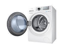 """10KG SAMSUNG FRONT LOAD- """" WINTER SALE """" LET NEG IN STORE Lidcombe Auburn Area Preview"""