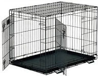 "Dog Crate 36""Lx23""Wx26""H"