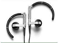 Bang and olufsen in ear headphones