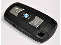 BMW Key Replacement Programming and repair Services in London