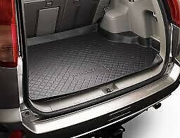 Genuine Nissan xtrail boot liner
