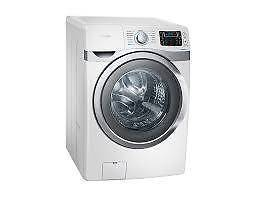 SAMSUNG 16KG FRONT LOAD WASHER- WF16J9000KW Fairfield Fairfield Area Preview