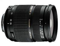 Tamron 28-75mm f2.8 pour Nikon