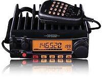 Yaesu FT2900R/E 2M Amateur Radio (reduced)