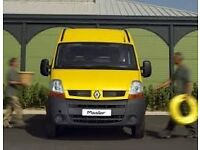 Renault master 2.5 dci for sale