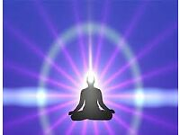 Meditation classes are re-starting in Inverkip on Tuesday evenings